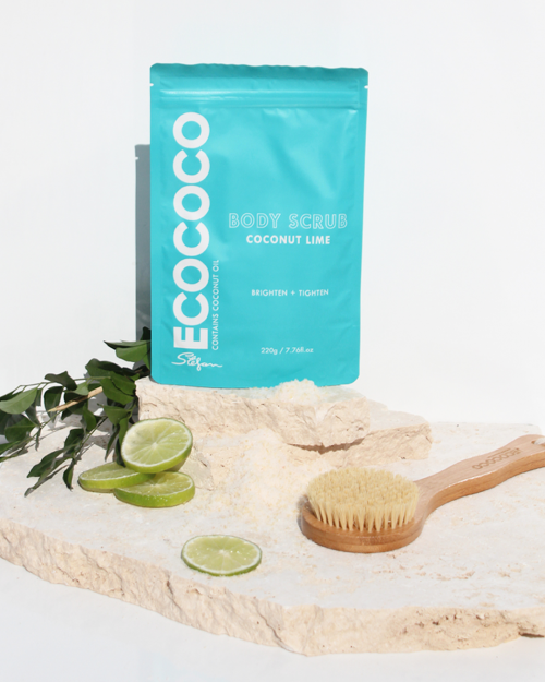 Ecococo Body Range